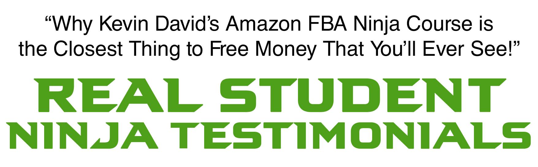 The Best Amazon FBA Course Online 12