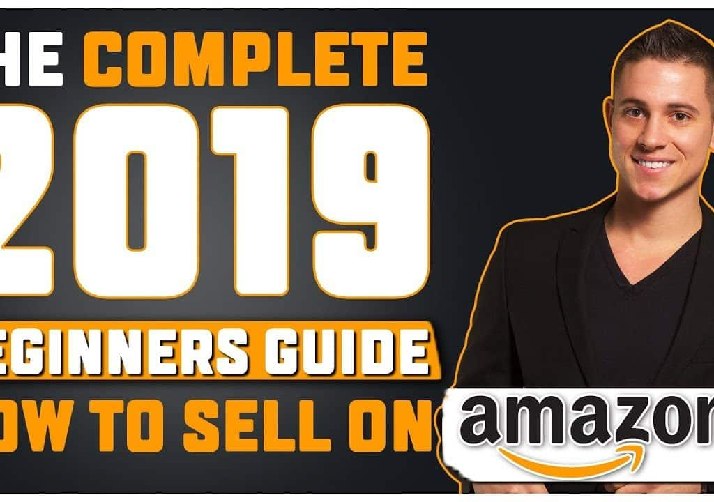 Kevin David - What it ACTUALLY Costs To Start Amazon FBA in 2019 1