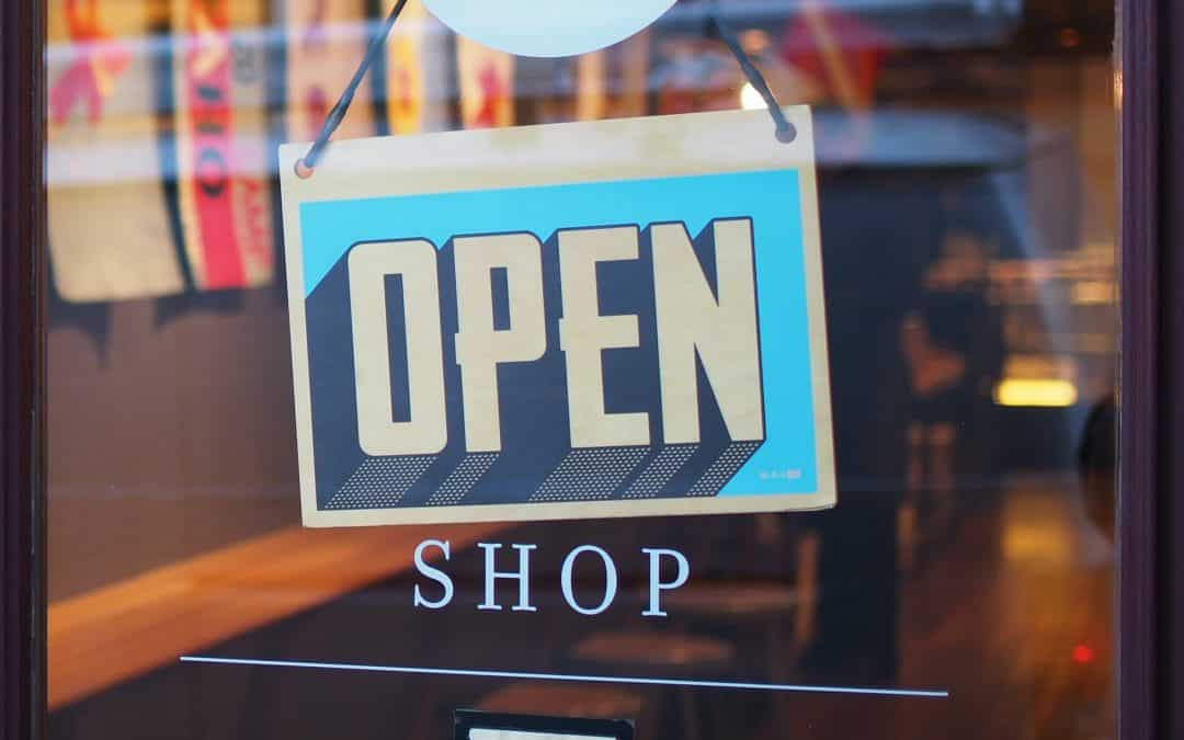 Which Ecommerce Platform Is Best For Small Business?