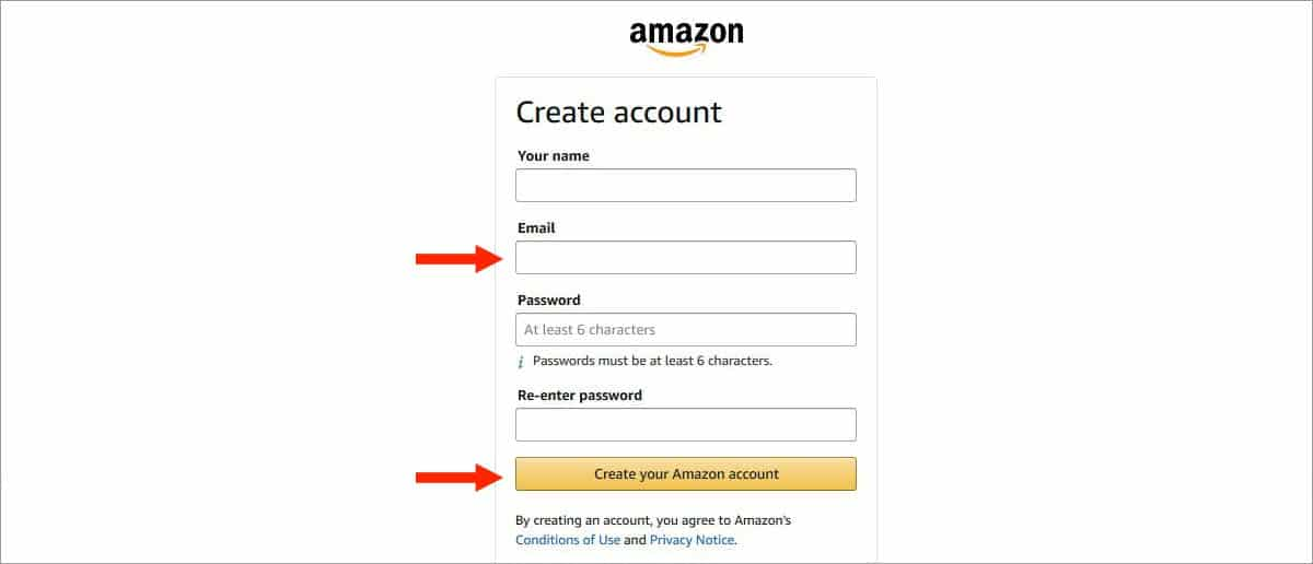 How to Sell on Amazon: The Ultimate Step-by-step Guide For Beginners 7