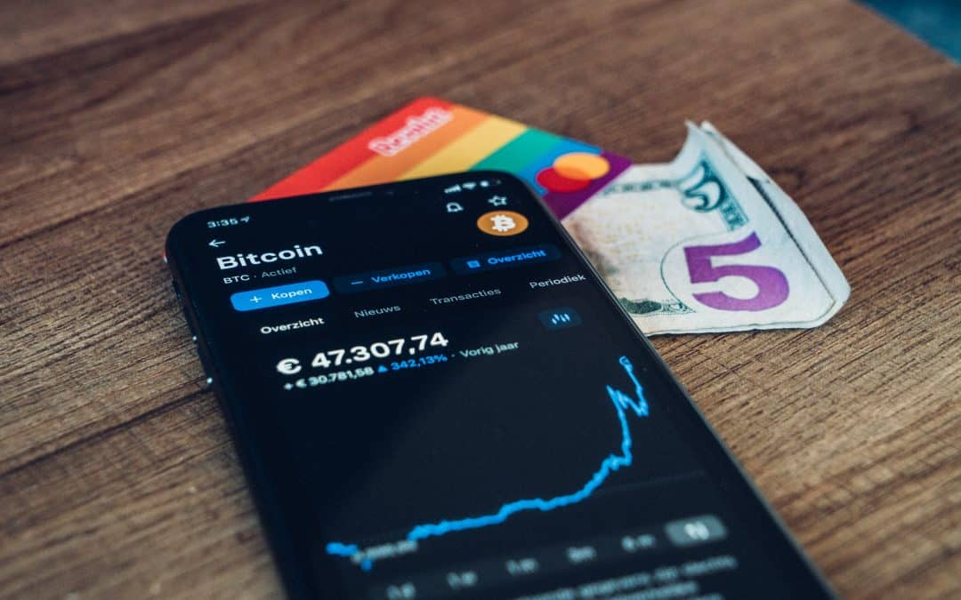 Starting an online business or investing in Cryptocurrency, which one is better?