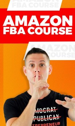 Best Amazon FBA Course