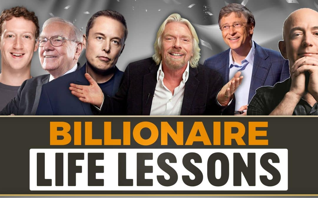 A Dying Billionaires Reflection on Life, Happiness, and Purpose…
