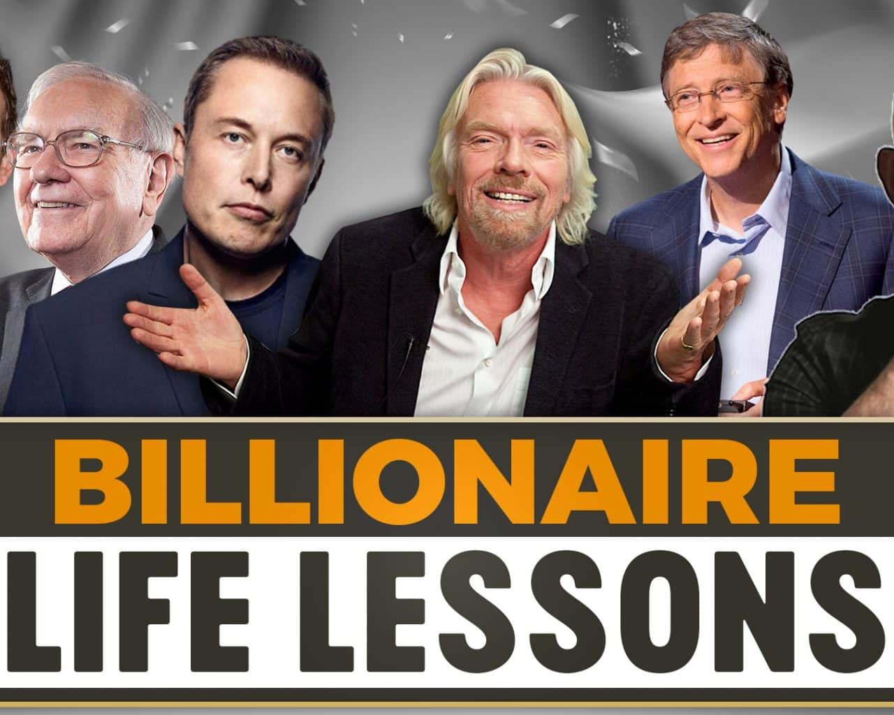 A Dying Billionaires Reflection on Life, Happiness, and Purpose...
