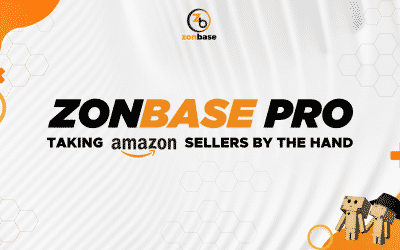 Zonbase Pro: Taking Amazon Sellers By The Hand